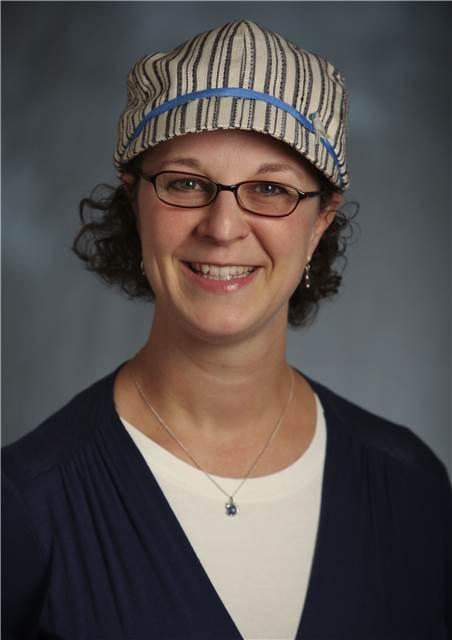 Gillian Steinberg