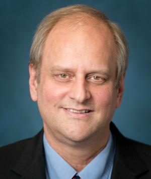 Bob Tufts, Professor in Management