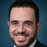 Richard Hidary, Associate Professor of Jewish History