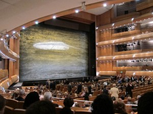 Romeo and Juliet at the Mariinsky