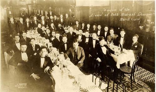TI banquet 1926