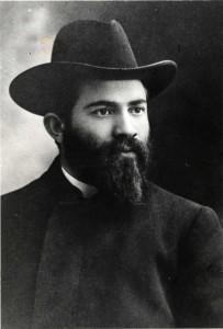 Chaim Heller