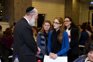 Rabbi Willig