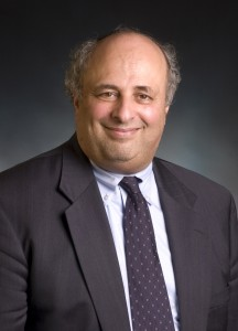 Dr. David Pelcovitz