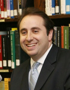 Rabbi Mark Gottlieb
