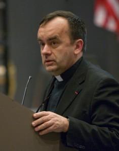 Father Patrick Desbois