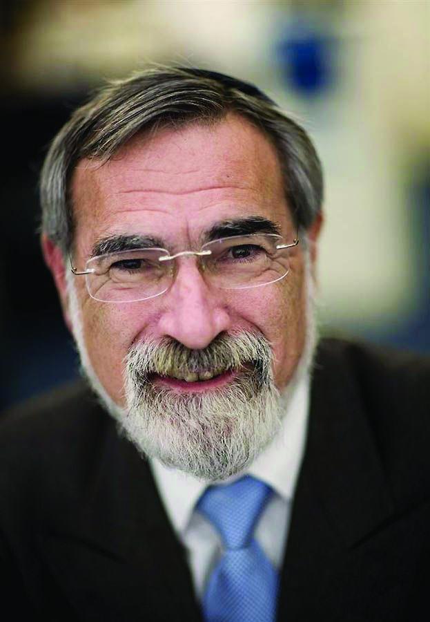 Chief Rabbi Lord Jonathan Sacks - Chief-Rabbi-Lord-Jonathan-Sacks