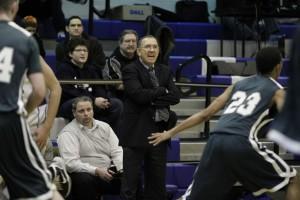 Coach Halpert