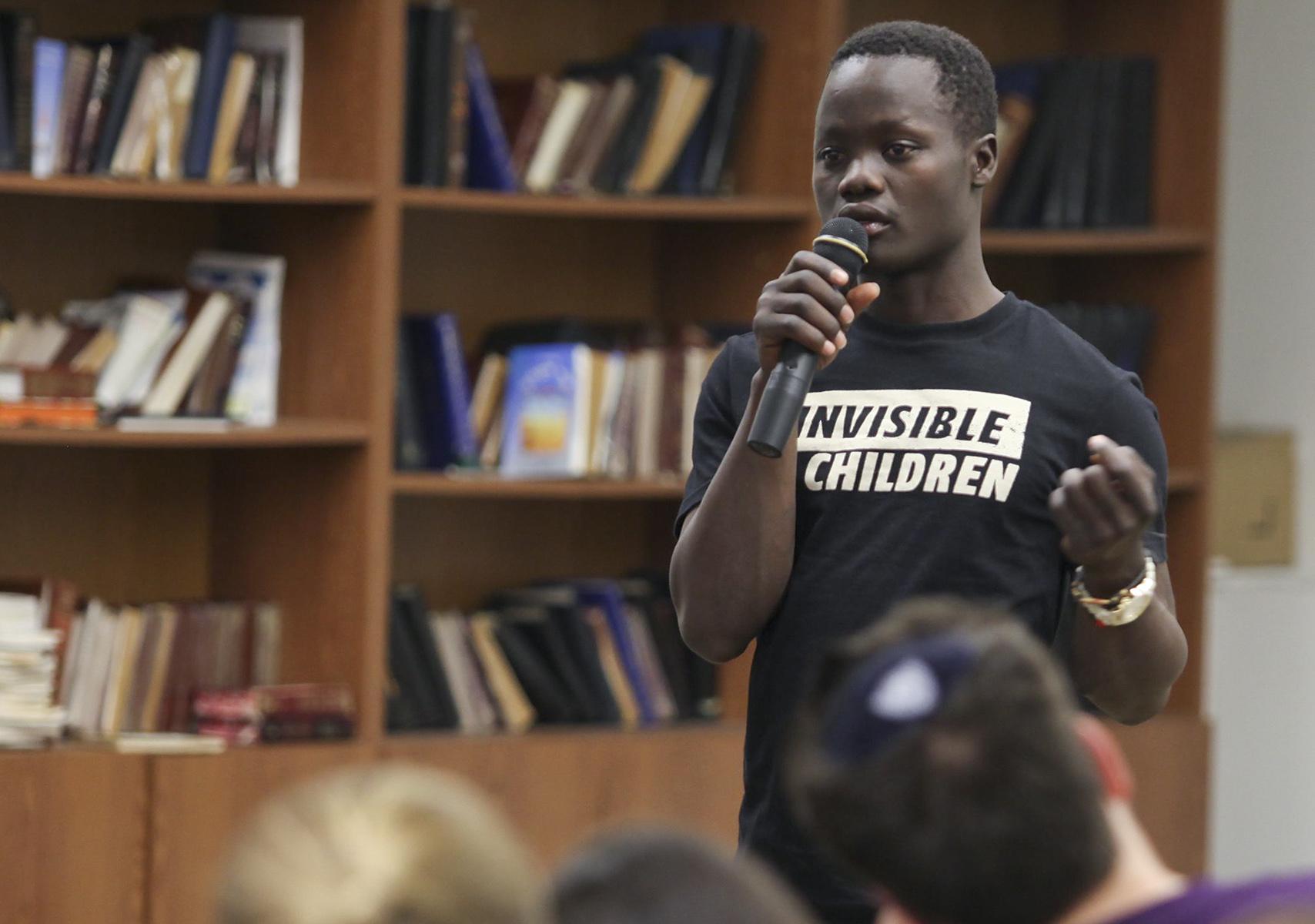 Invisible No More | Yeshiva University News