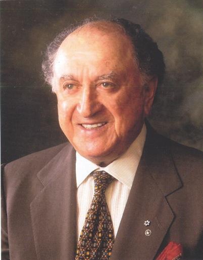 David J. Azrieli