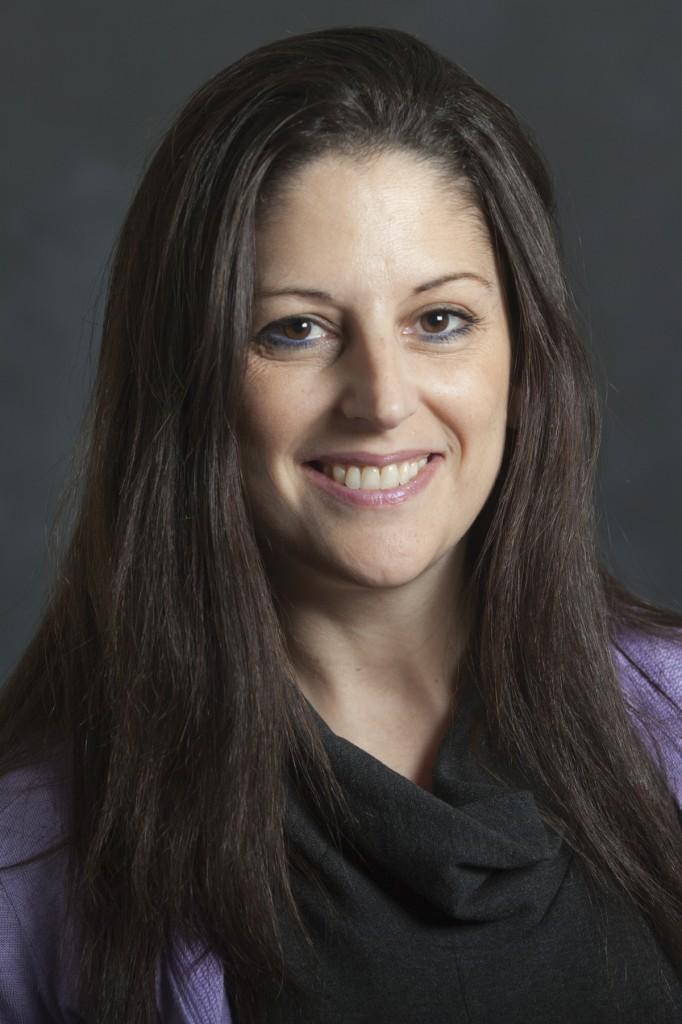 Dr. Tamar Avnet