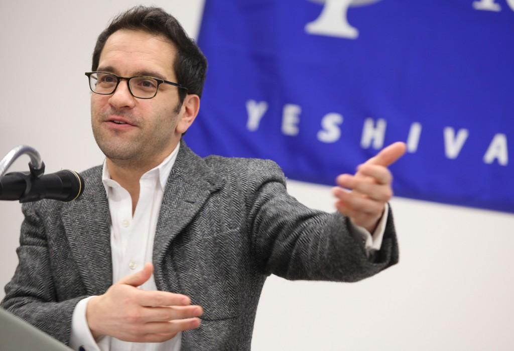 Dr. Eliyahu Stern