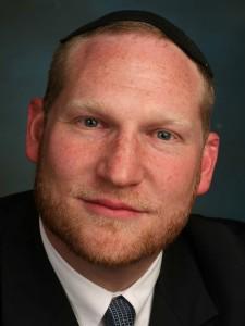 Rabbi Joshua Fass