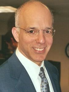 Tony B. Gelbart