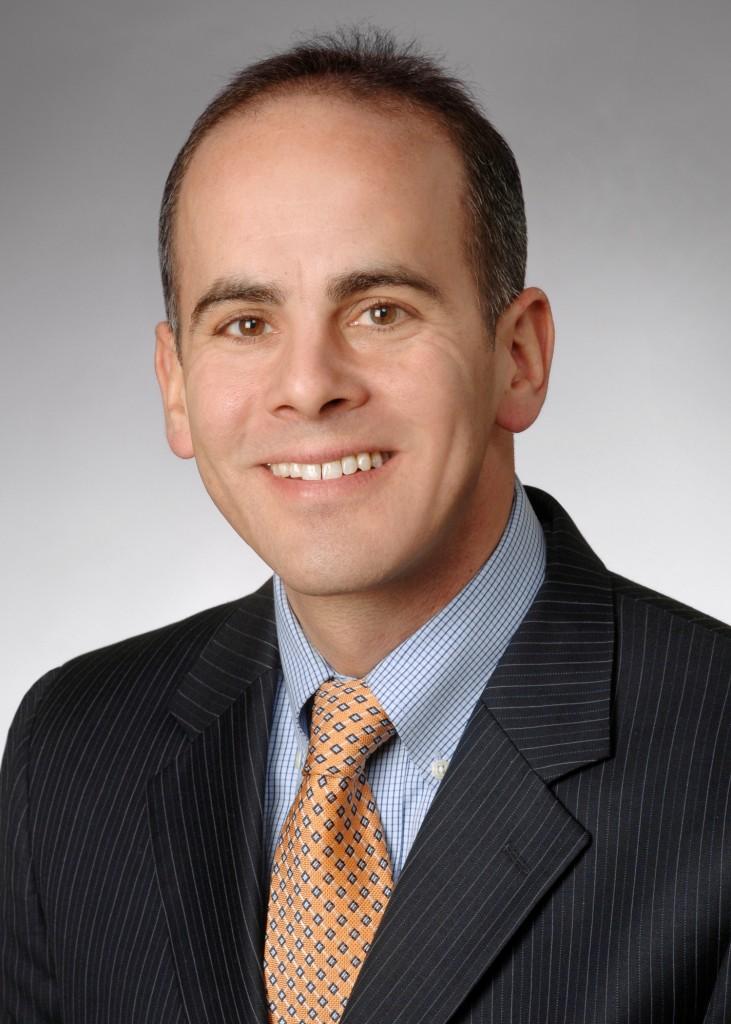 Jeremy Lustman