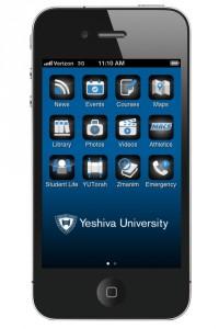 yu mobile app image