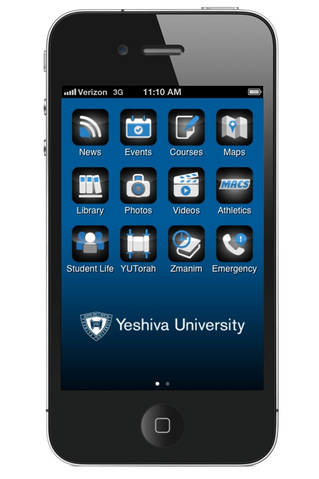 Yeshiva university dating website