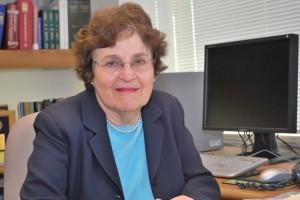 Dr. Susan Horowitz