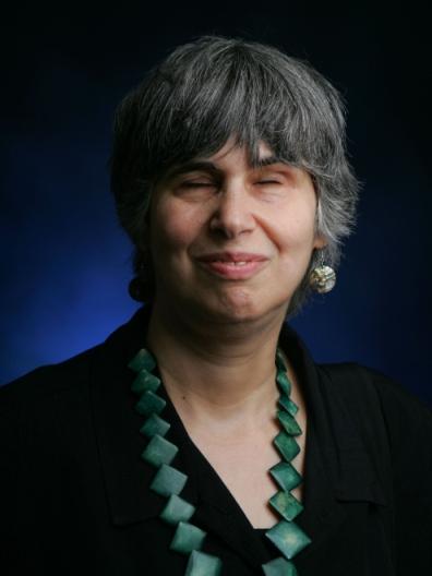 School: YU; Categories: Faculty, Portrait; Event: new faculty portraits (05-06); Keywords: studio portraits; ID: Adrienne Asch;