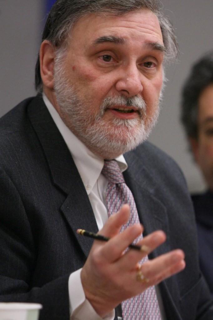 Dr. David Schnall