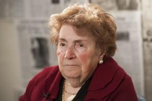 Shirley Berger Gottesman
