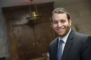 Rabbi Tsvi Selengut