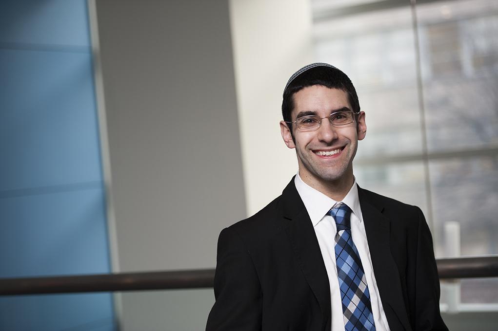 Yosef Bronstein