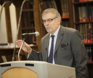 Dr. Michael Berenbaum