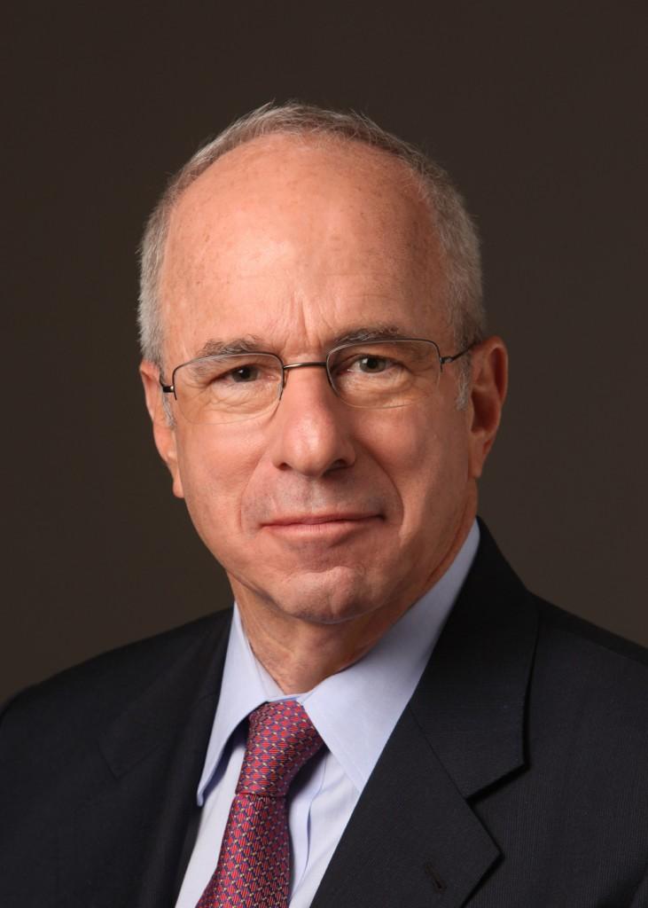 John Ruskay