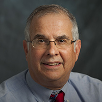 Dr. Charles Raffel