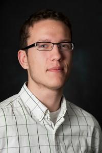 Ori Putterman, National Merit Scholarship Program finalist