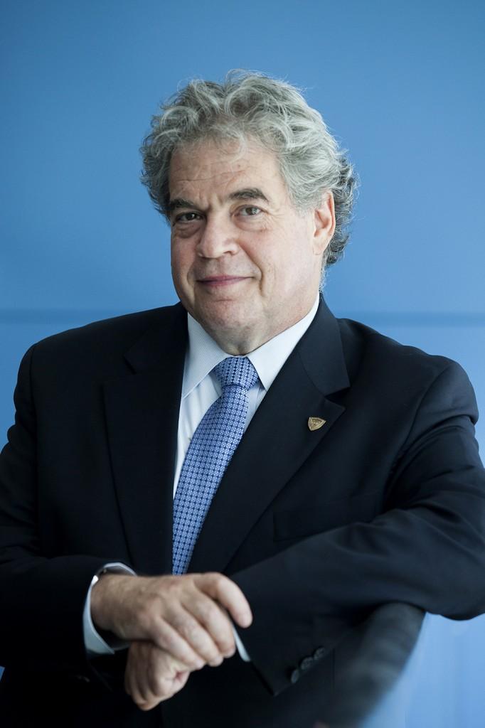 Seth Moskowitz