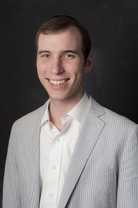 Mark Weingarten, student