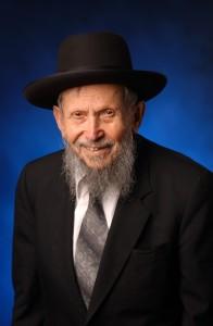 "Rabbi Gershon Yankelewitz zt""l"