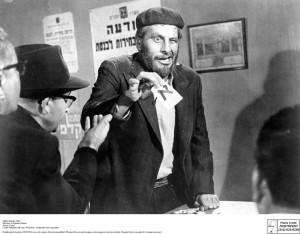 SALLAH (1964)