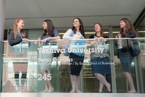 Yeshiva University ranked