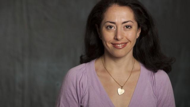 Marina Holz