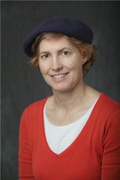 Professor Jill Katz