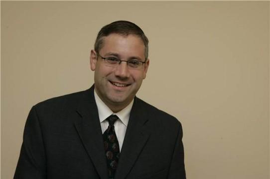 Rabbi Dr. Edward Reichman