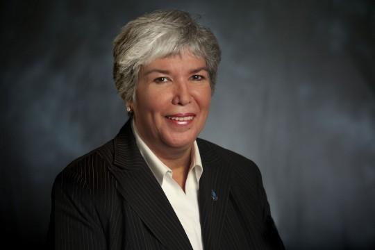 Dr. Carmen Ortiz Hendricks