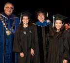 2016 Yeshiva University Commencement