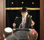 Kristallnacht Memorial - Rabbi Fulda Speech