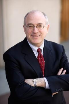 Former Ambassador Dan Kurtzer