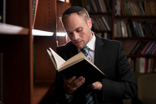 Rabbi Andrew Israeli
