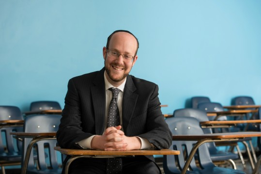 Rabbi Michael Hoenig