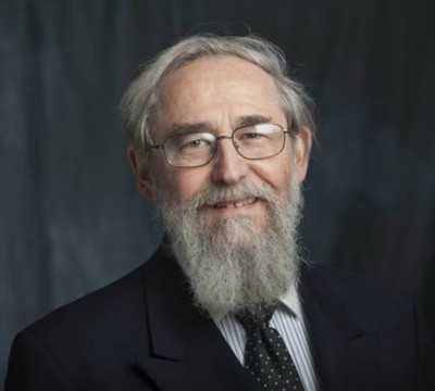 Rabbi Saul Berman