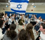Yom HaZikaron and Yom HaAtzmaut Tekes and Chagigah