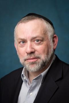 Dr. Avraham Leff