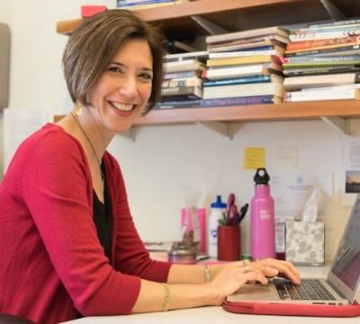 Professor Rachel Mesch, Yeshiva College