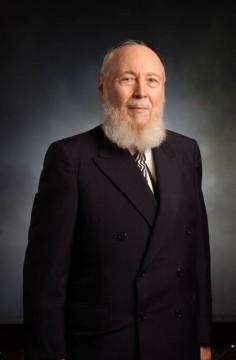 Rabbi Dr. Chaim Feuerman
